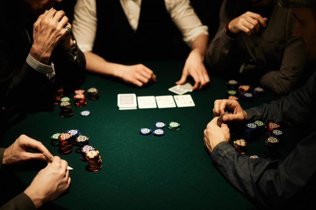 A comprehensible definition of pokerrooms casino tournament tips