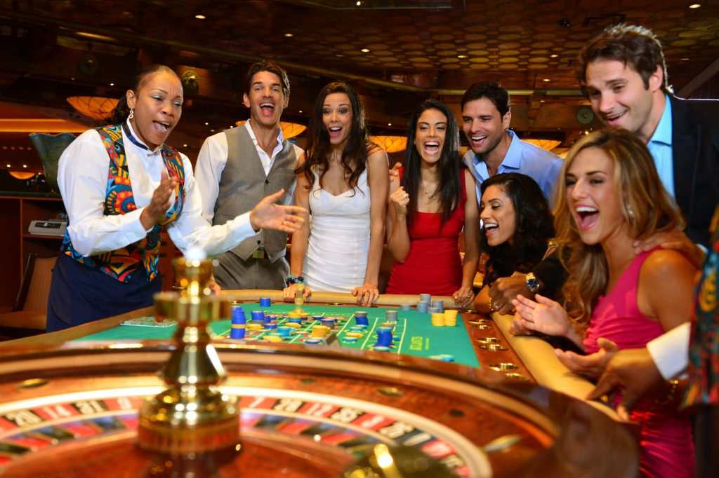 About Casino Gambling Online