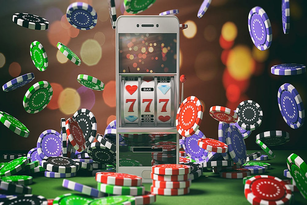 Internet Casino Games – The Category Games of Internet